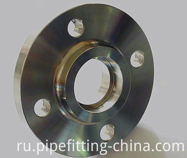 So flange -wn flange-Carbon steel flanges